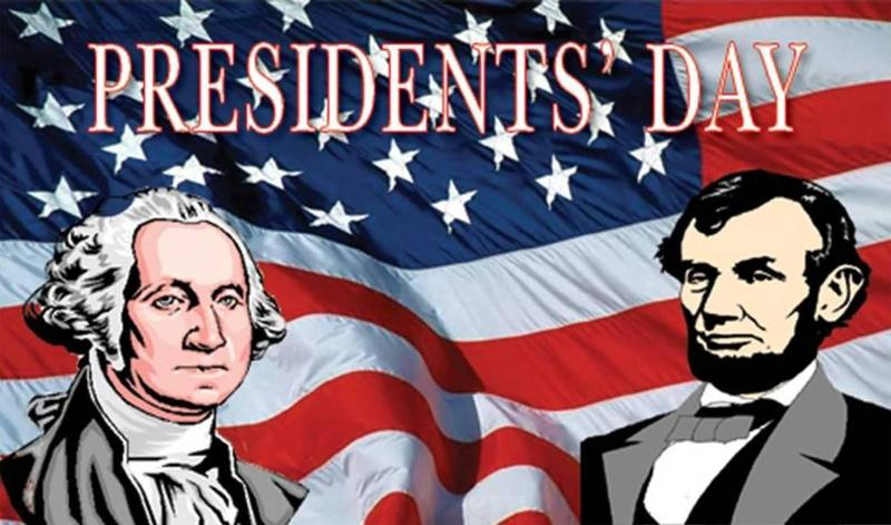 Image Presidents Day