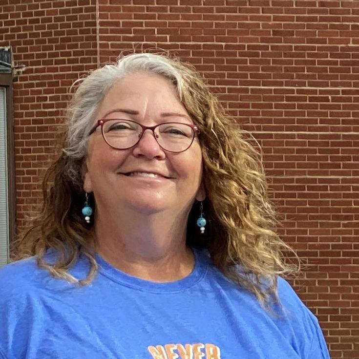 Marjorie Taylor's Profile Photo