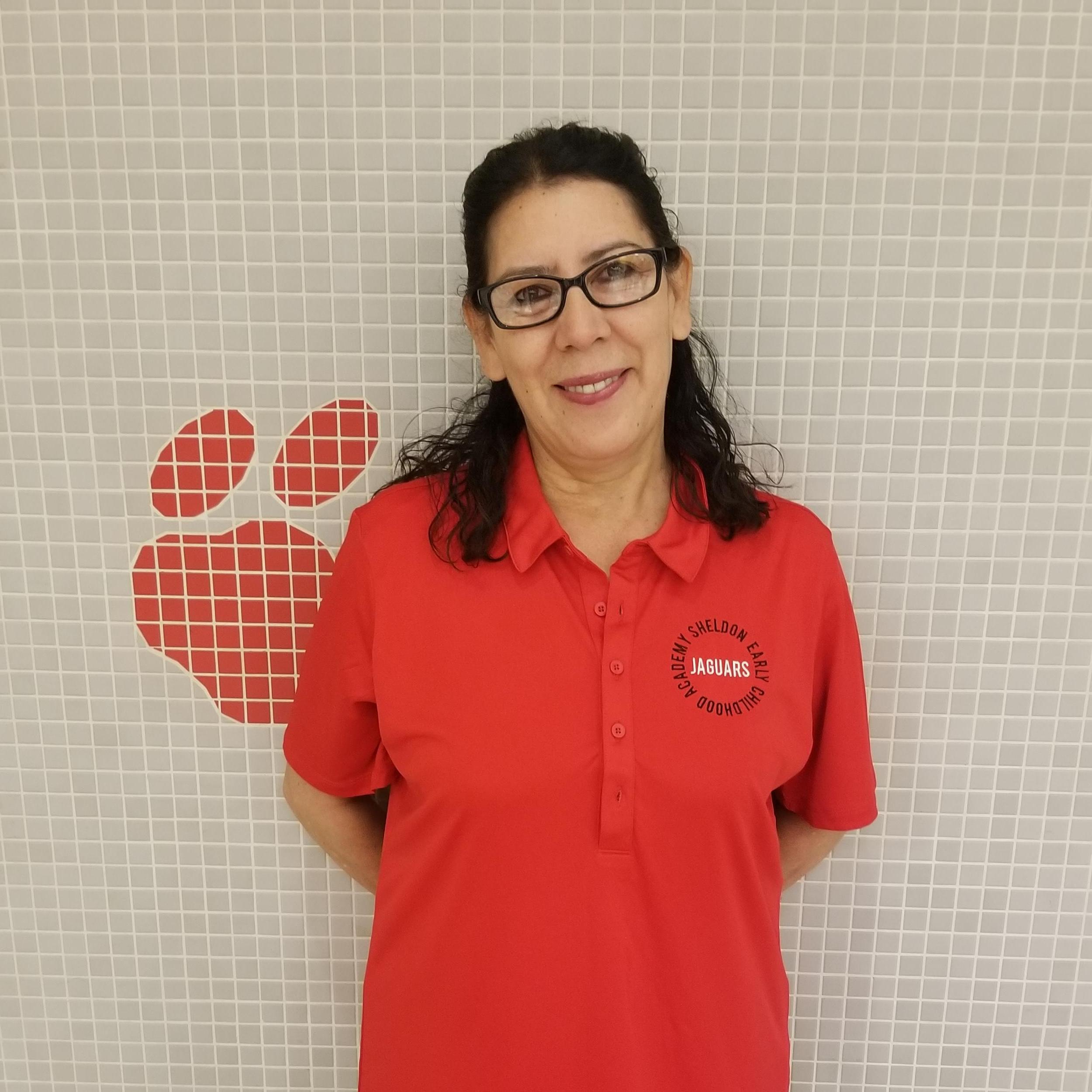 Dalila Choudhry's Profile Photo