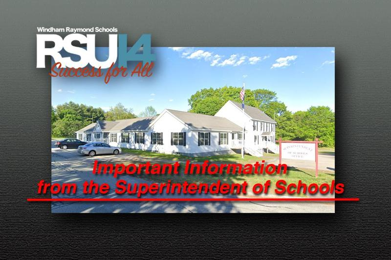 RSU Important Information