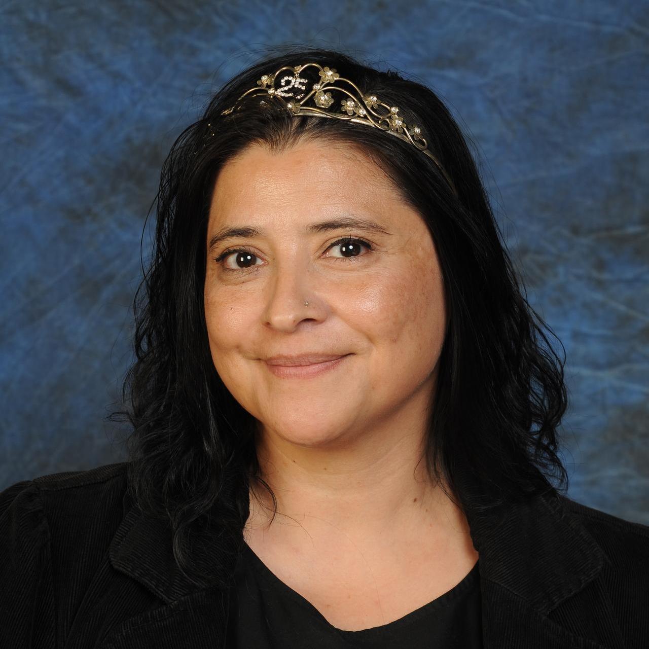 Rosa Goodwin's Profile Photo