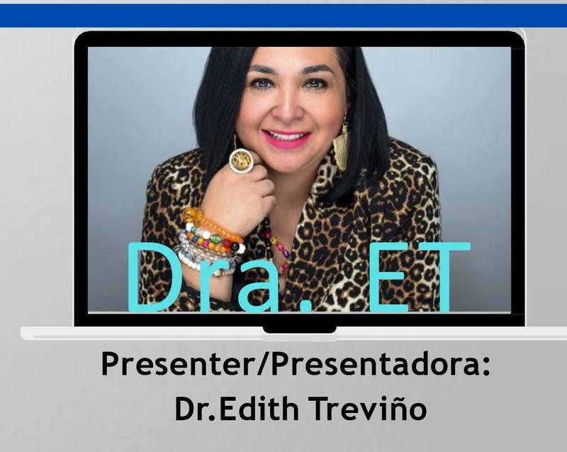 Recorded Zoom Sessions for Dr. Edith Treviño's Virtual Social-Emotional Parental Sessions Featured Photo