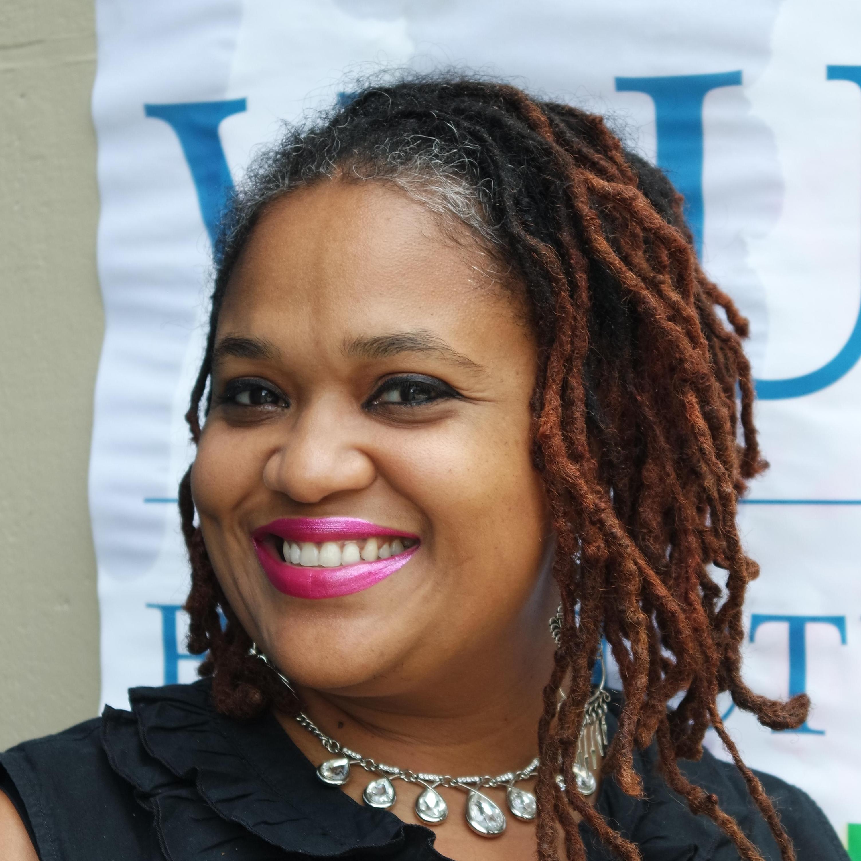 Kilolo Moyo-White's Profile Photo