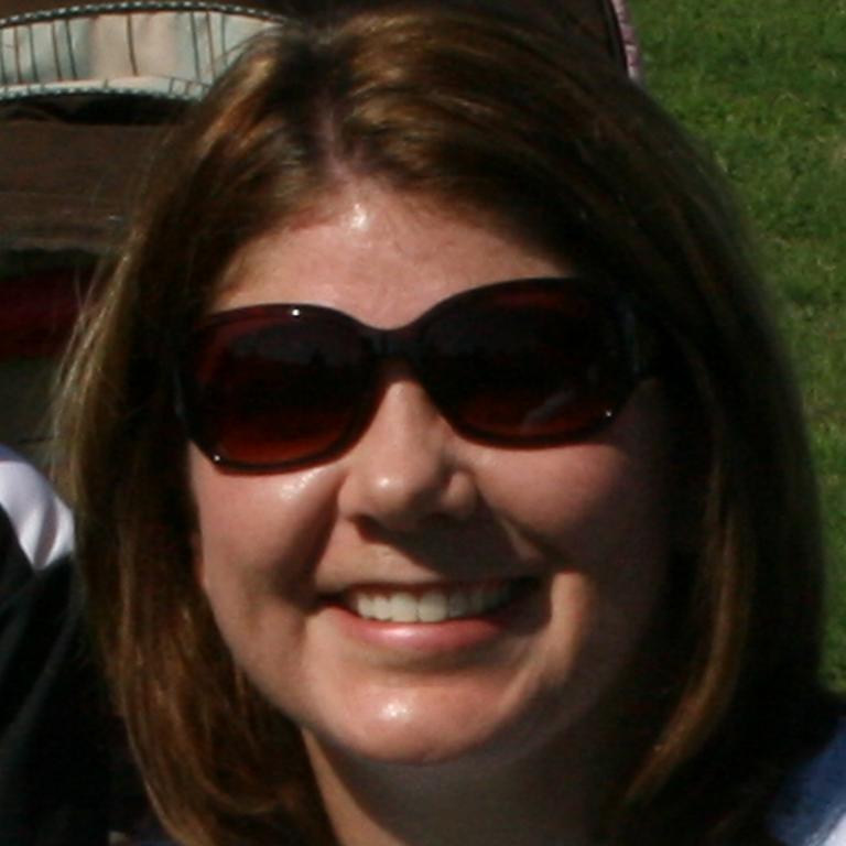 Laura Hunt's Profile Photo