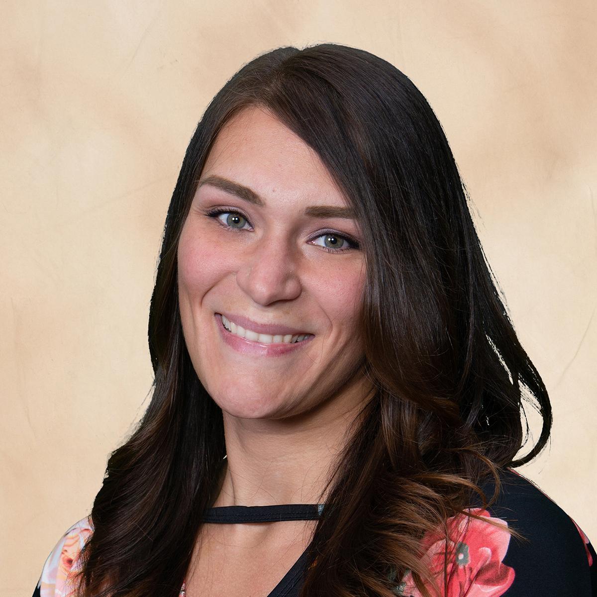 Rebecca Hughes's Profile Photo