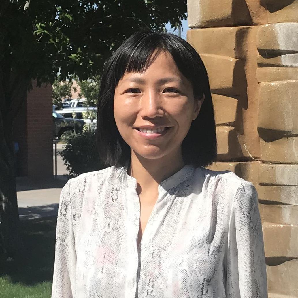 Peijung Wang's Profile Photo