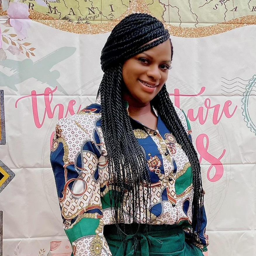 Nikia Robinson's Profile Photo