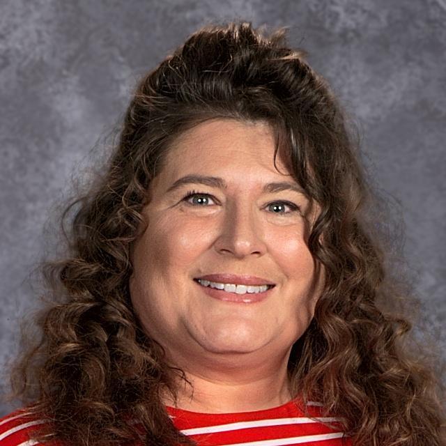 Mary Schulte's Profile Photo