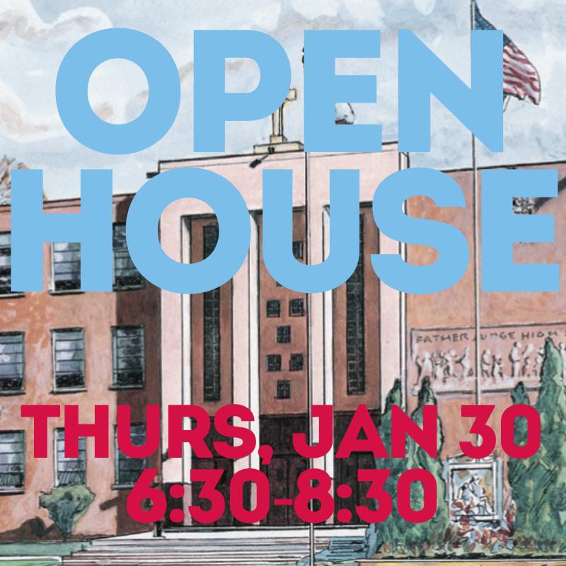 2020 Open House Thumbnail Image