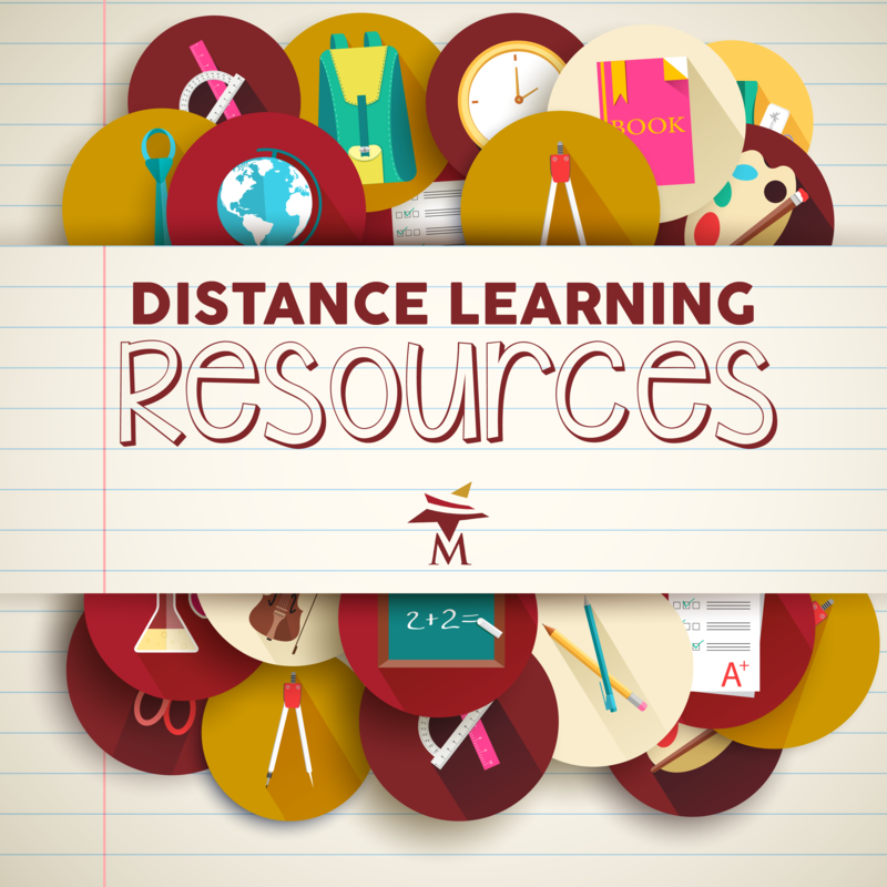 student learning resource logo