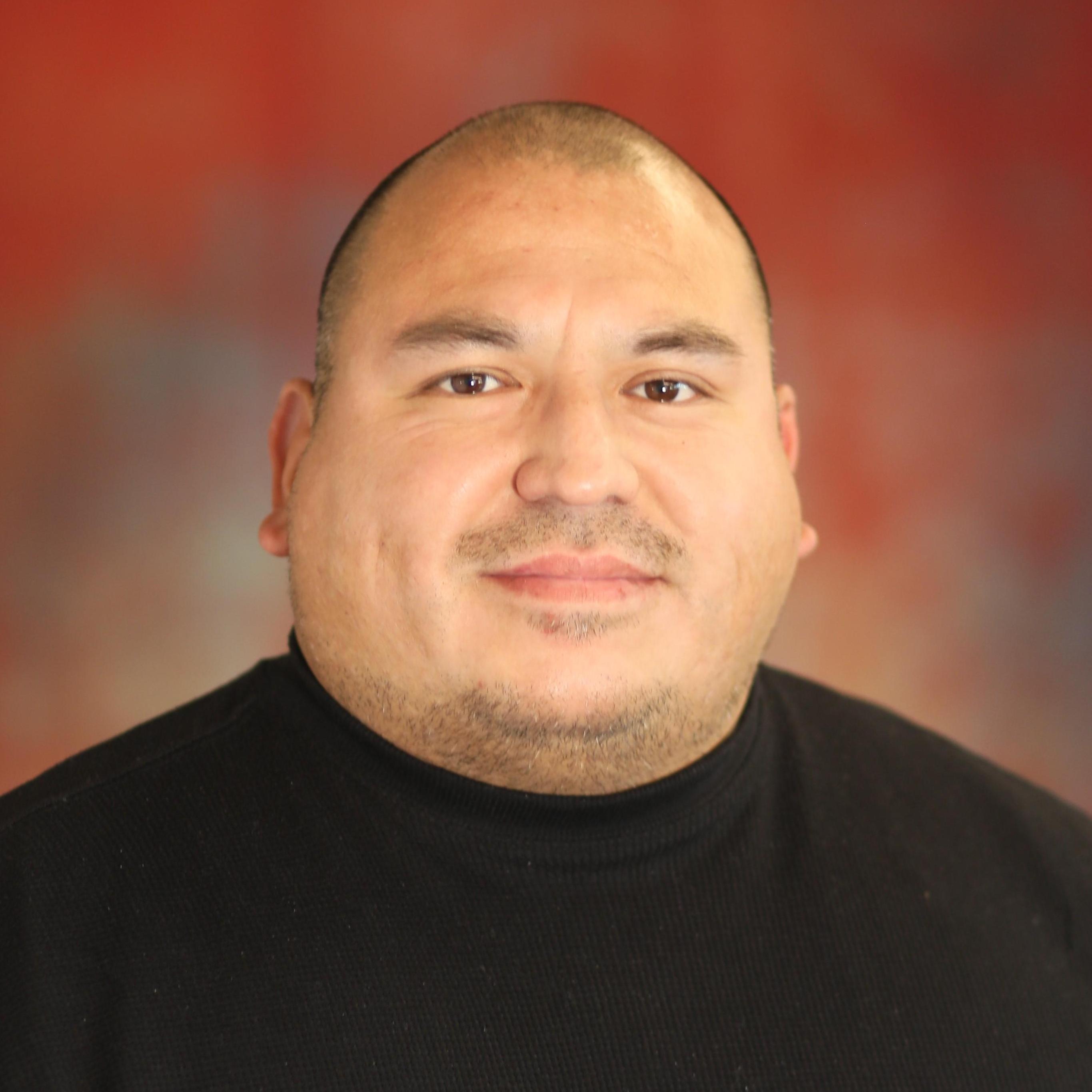 Benito (Bubu) Puente's Profile Photo