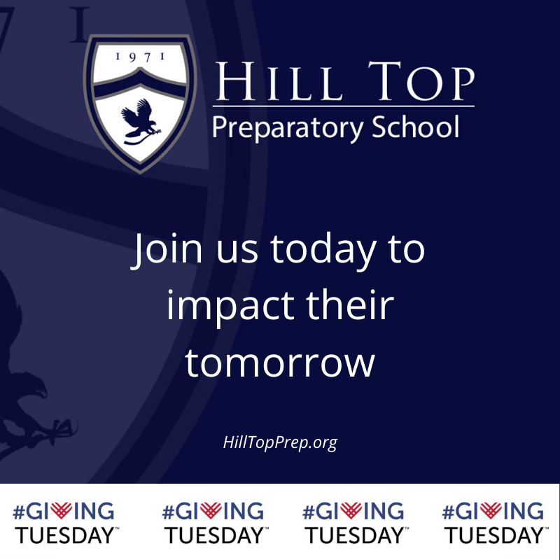 Join Us on #GivingTuesday to Impact the Middle Schoolers Tomorrow! Featured Photo