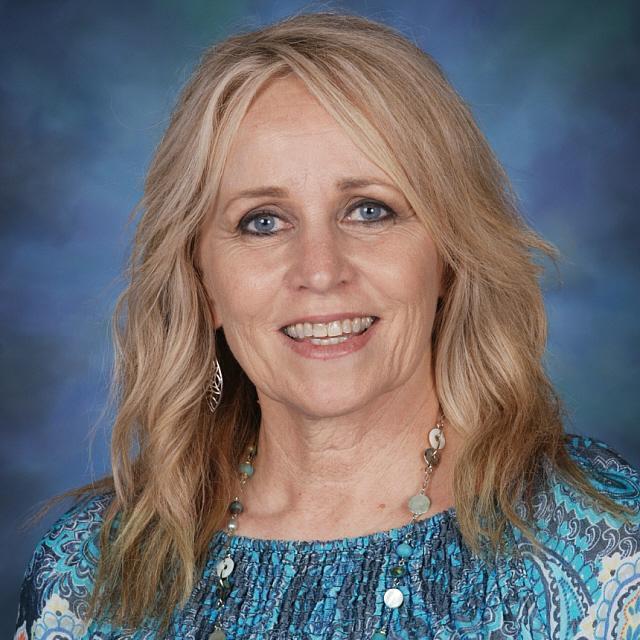 Leigh Ann Thrower's Profile Photo