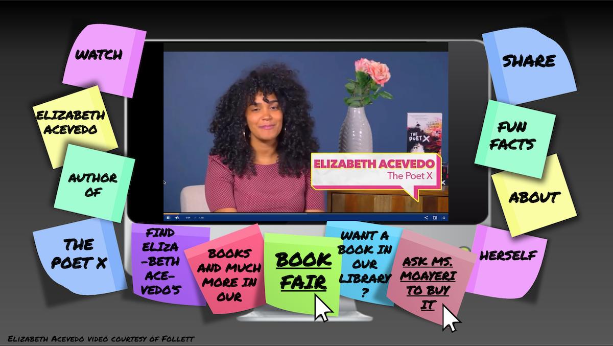 Elizabeth Acevedo Fun Facts