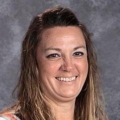 Lisa Parker's Profile Photo