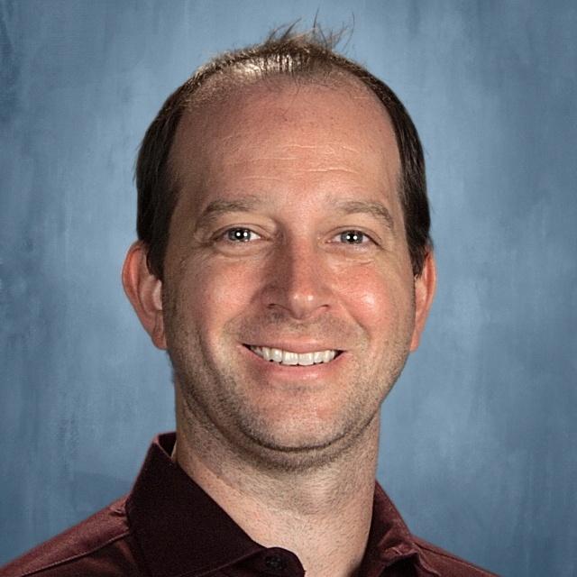 Joshua Pratt's Profile Photo