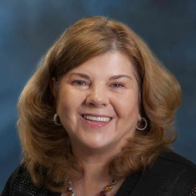 Linda Miller's Profile Photo