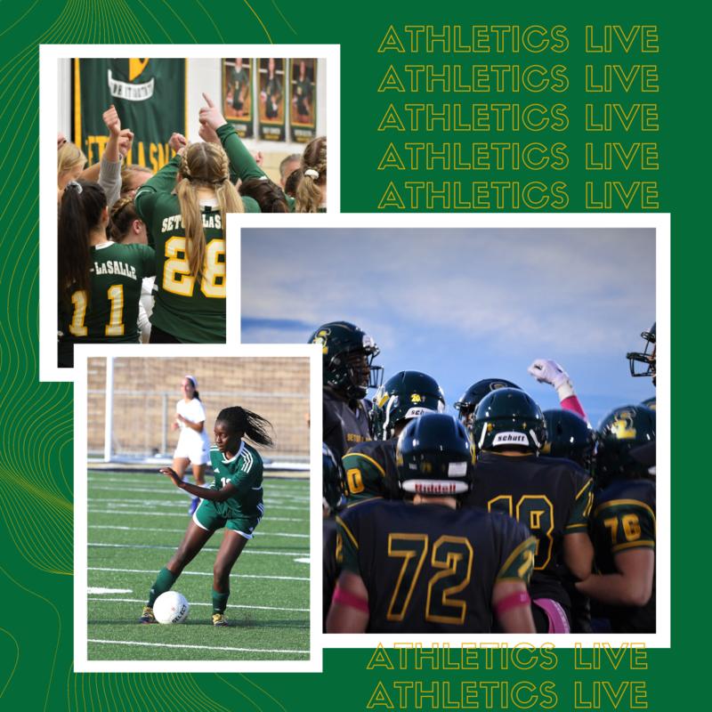 Athletics LIVE thumbnail