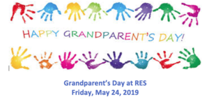 RES Grandparents Day