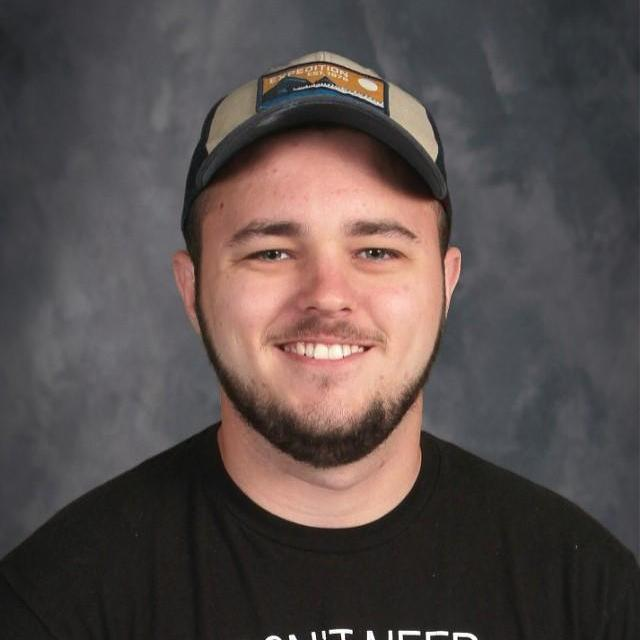 Augustus Stone's Profile Photo