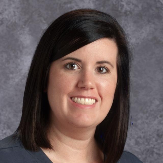 Jessica Griggs's Profile Photo