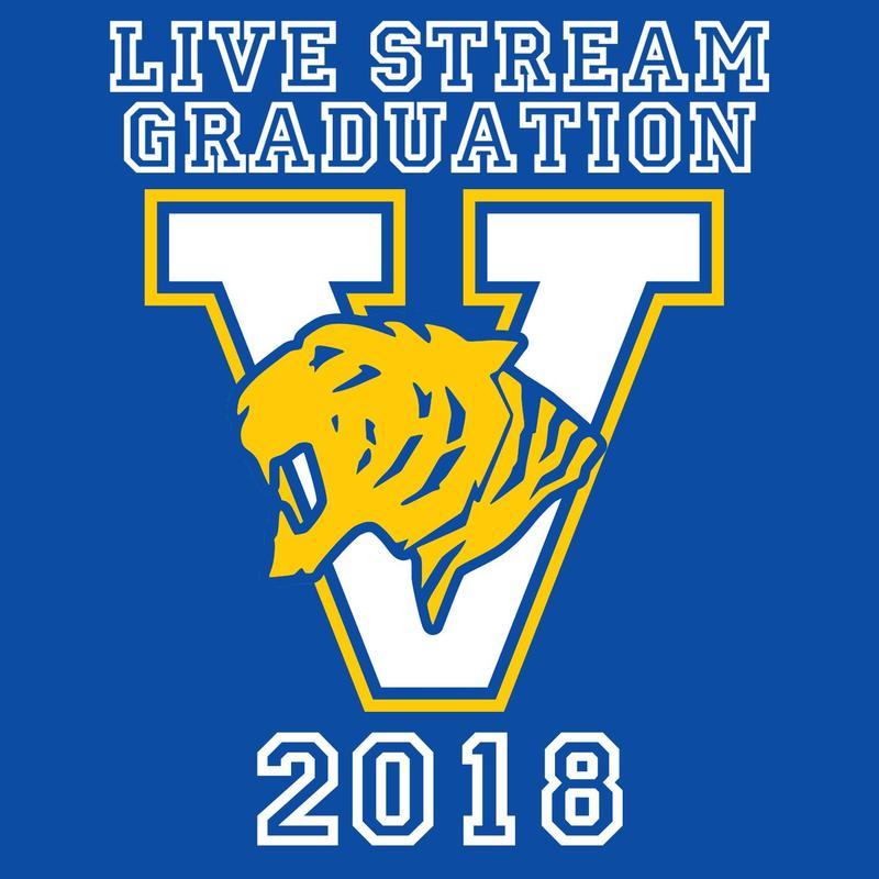 Valencia High School's 2018 Graduation Ceremony Thumbnail Image