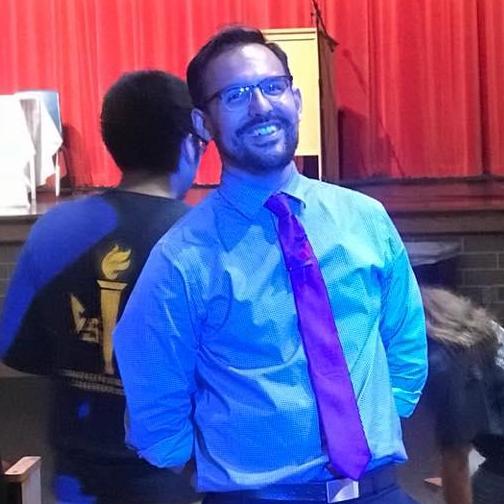 Alejandro Navarrette's Profile Photo