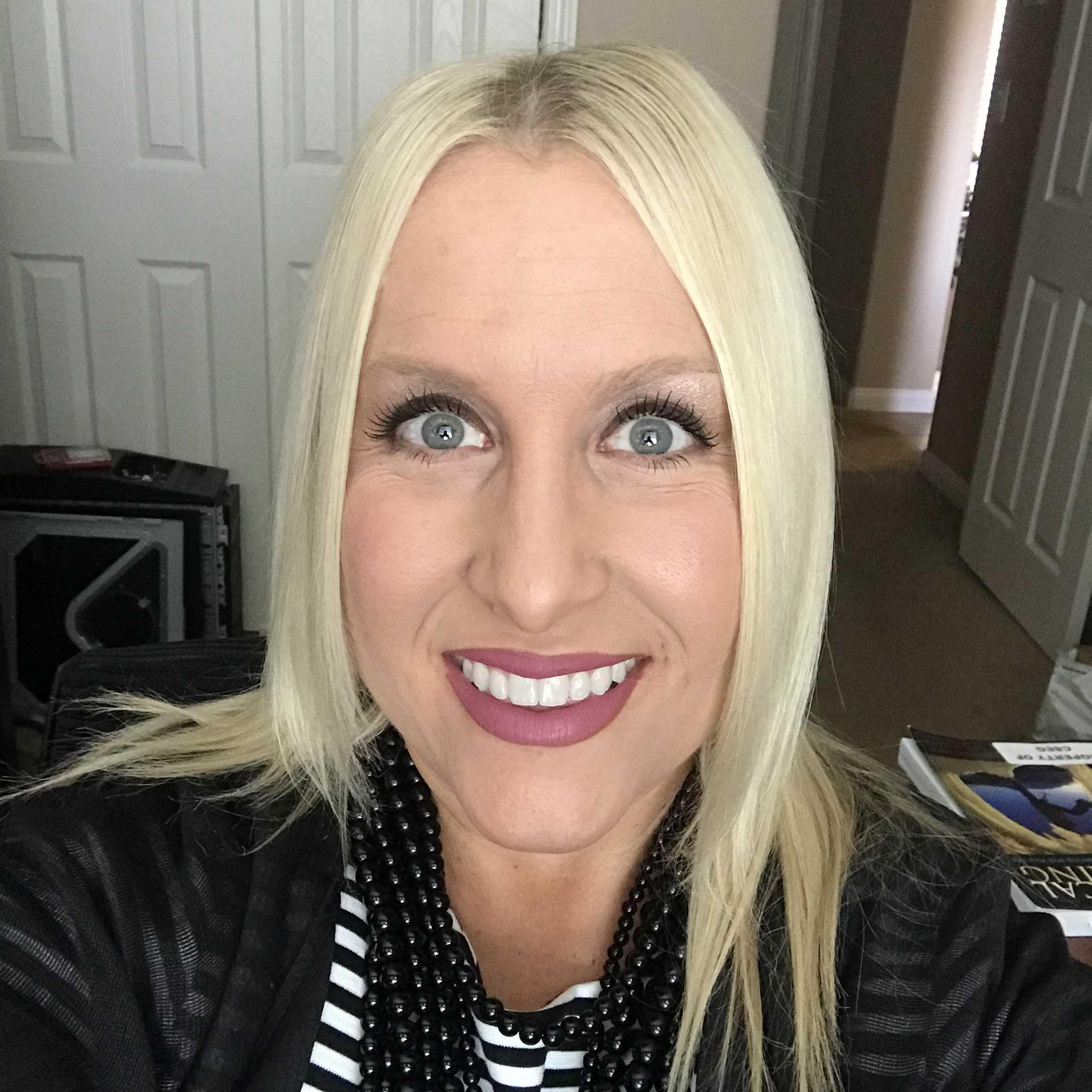Lauren Tisinger's Profile Photo