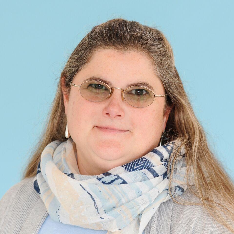 Sonia Knoblauch's Profile Photo