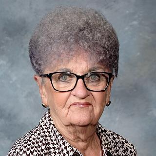Gay Hart's Profile Photo
