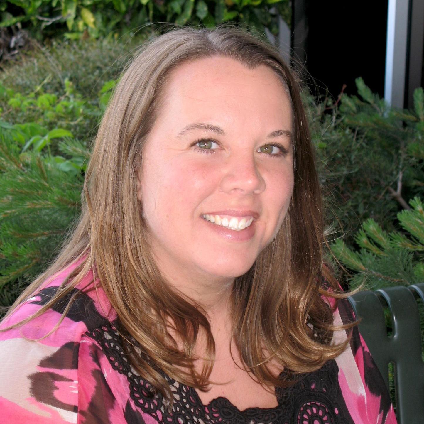 Meagan Caldwell's Profile Photo