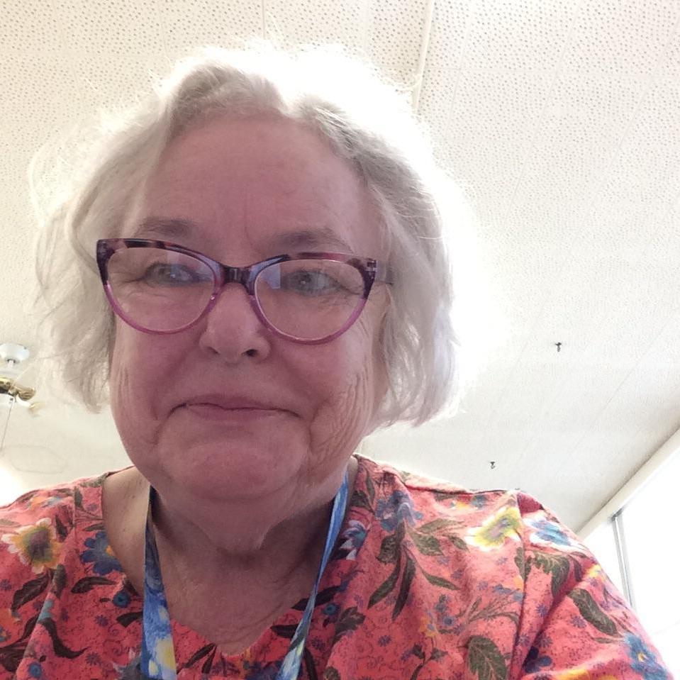 Sandra Gordon's Profile Photo