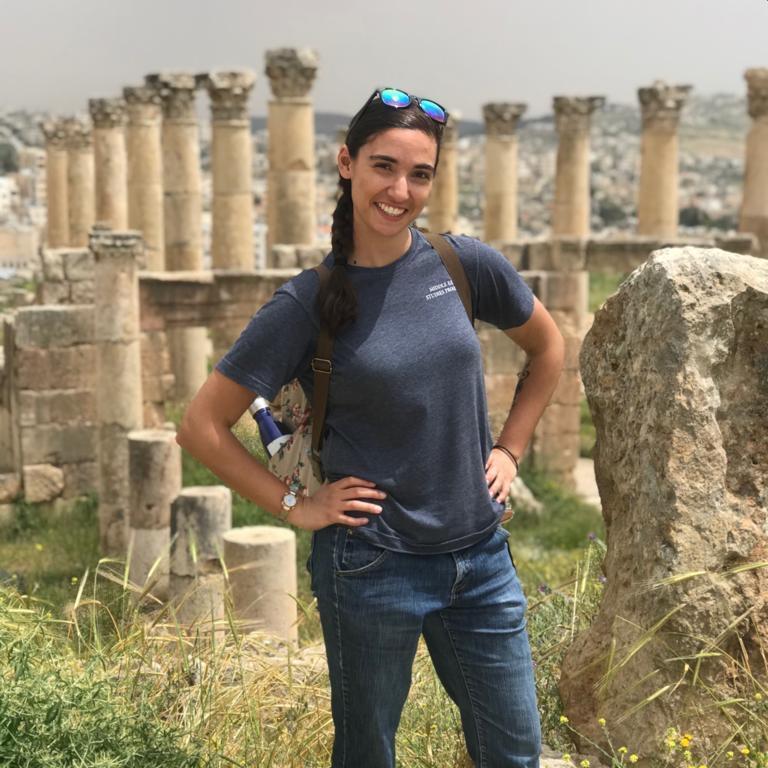 Nadia Abboud's Profile Photo