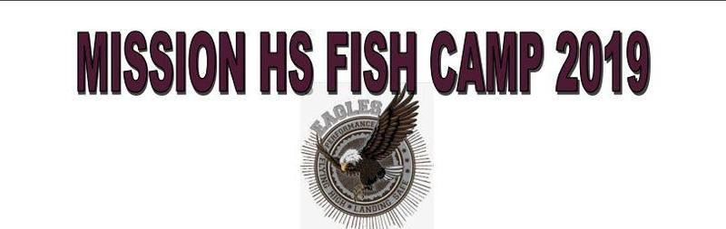 MHS Fish Camp Featured Photo