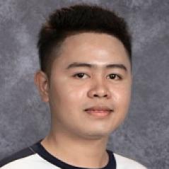 Peter Ibarita's Profile Photo