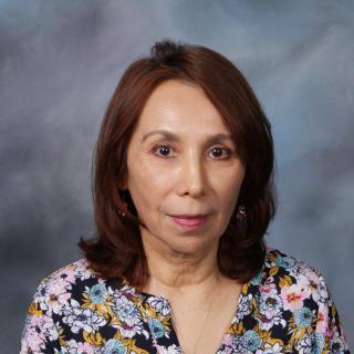 Clara Evans's Profile Photo