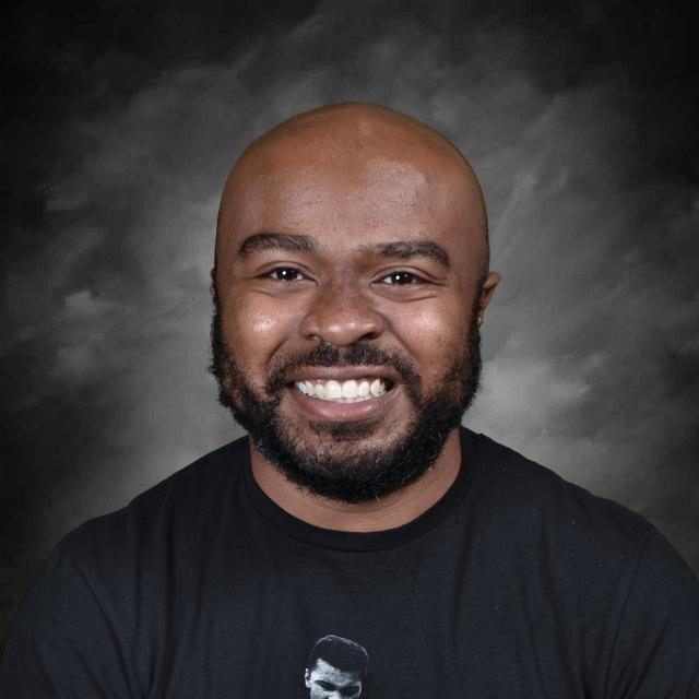 Steven Roland's Profile Photo