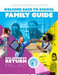 Back to School Family Guides Available Featured Photo