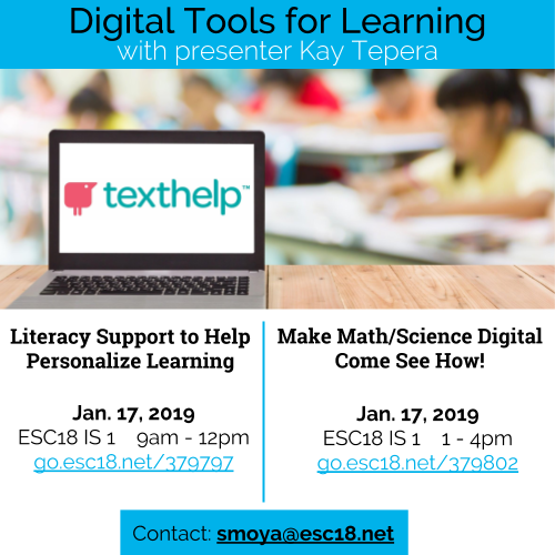 Digital Tool for Learning