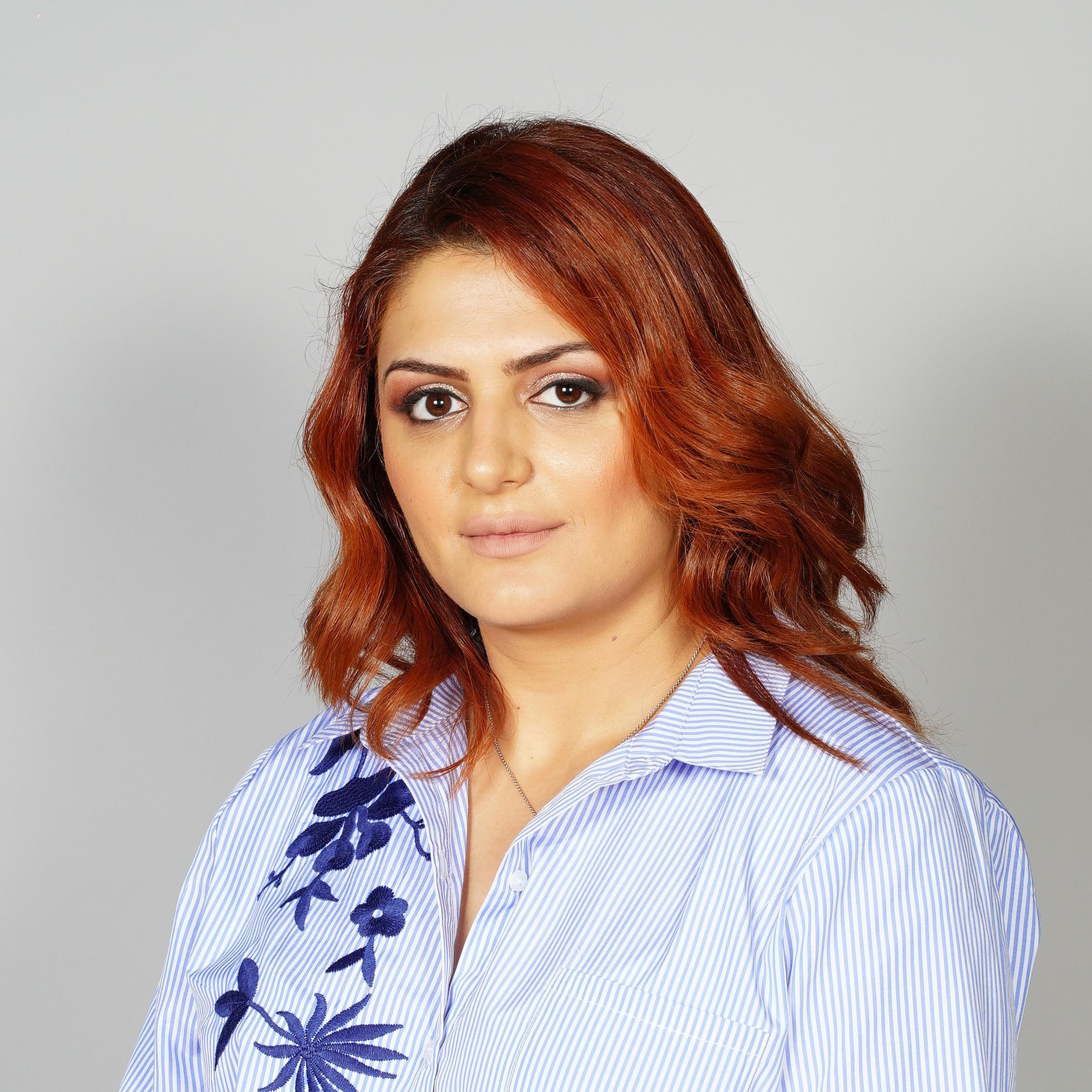 Suzanna Mkrtchyan's Profile Photo