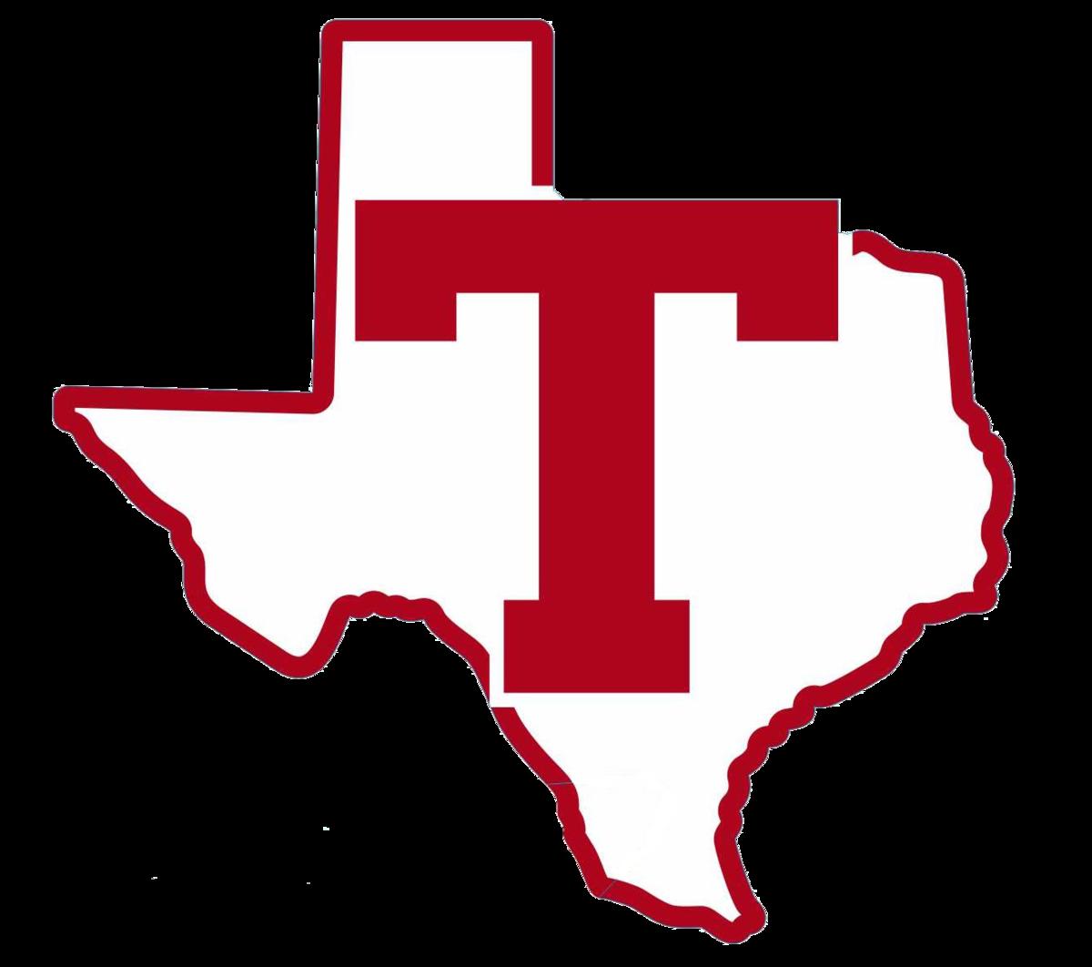 Texas T logo