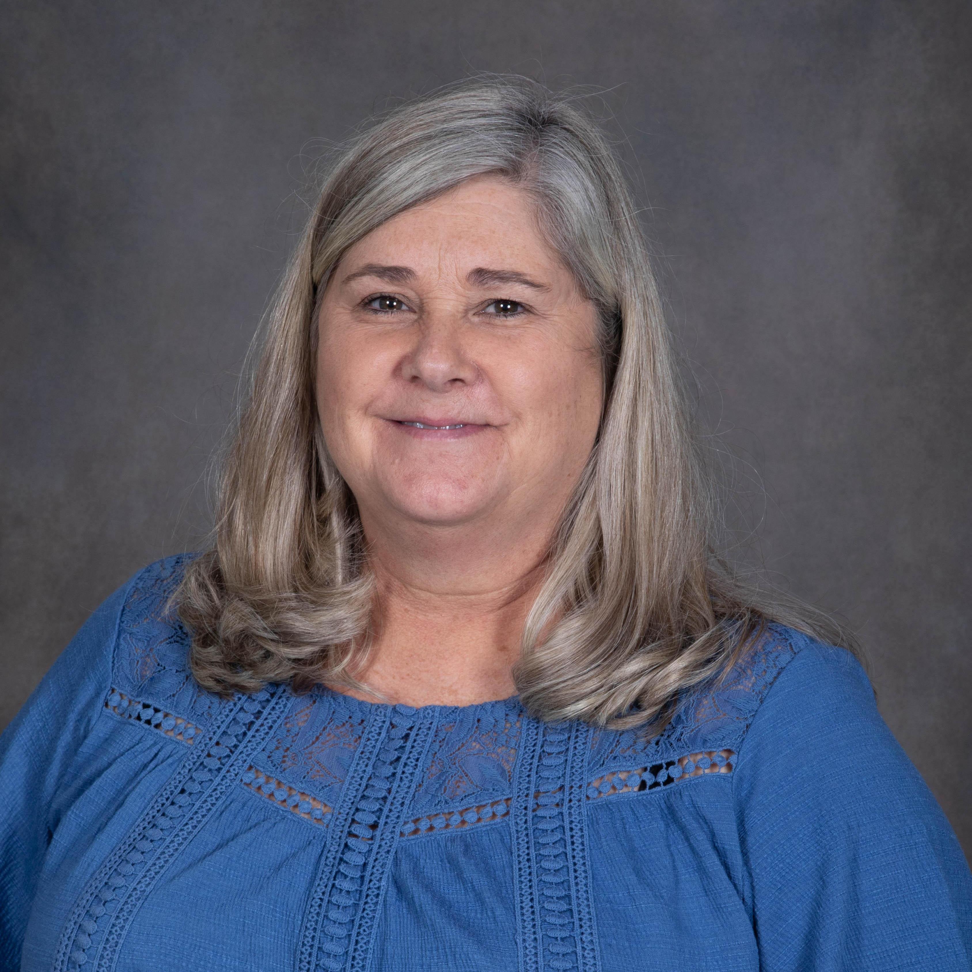 Kim Binkley's Profile Photo