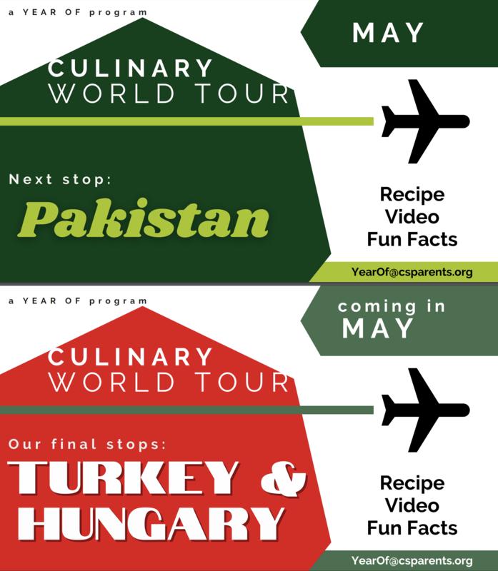 May Culinary