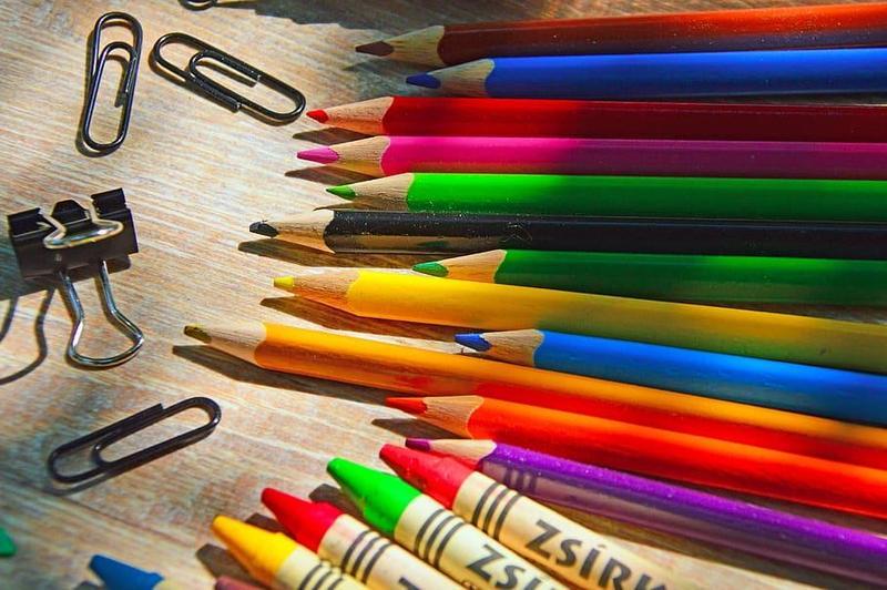 School Supply Lists for Kindergarten-Sixth Grade/ School Begins August 24, 2020 Featured Photo