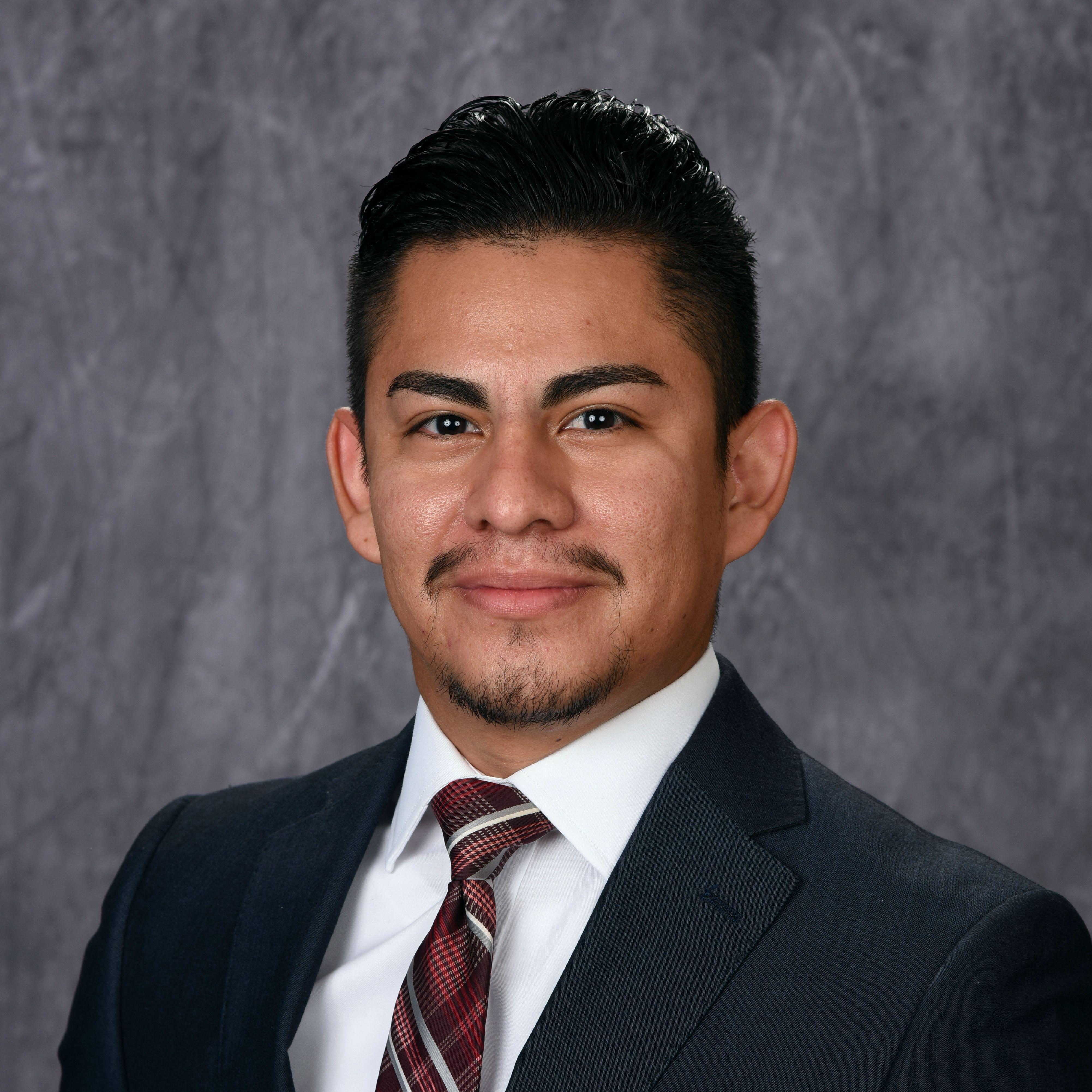 Bryan Mendoza's Profile Photo