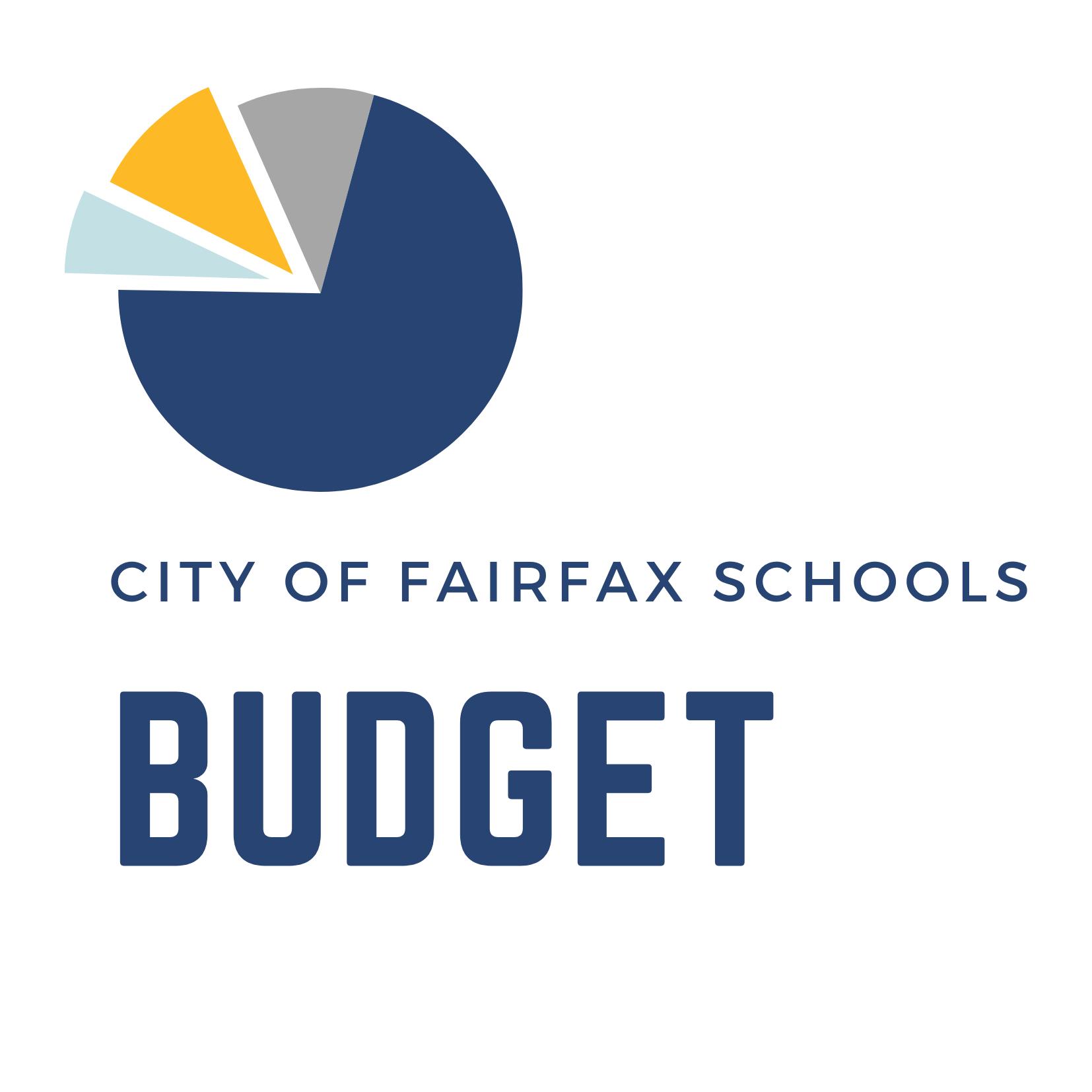 logo for budget