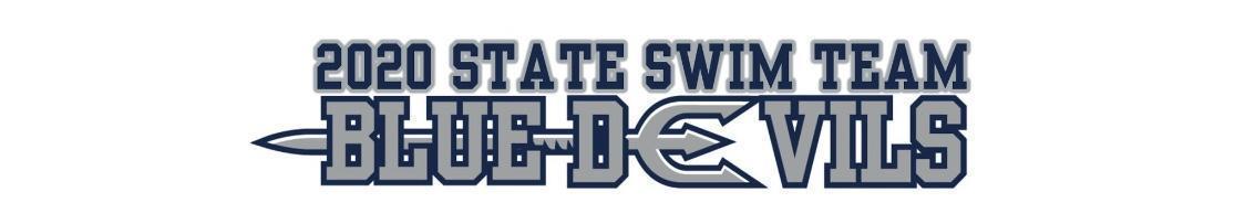 State Swim Team