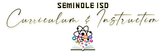 instructional dept logo