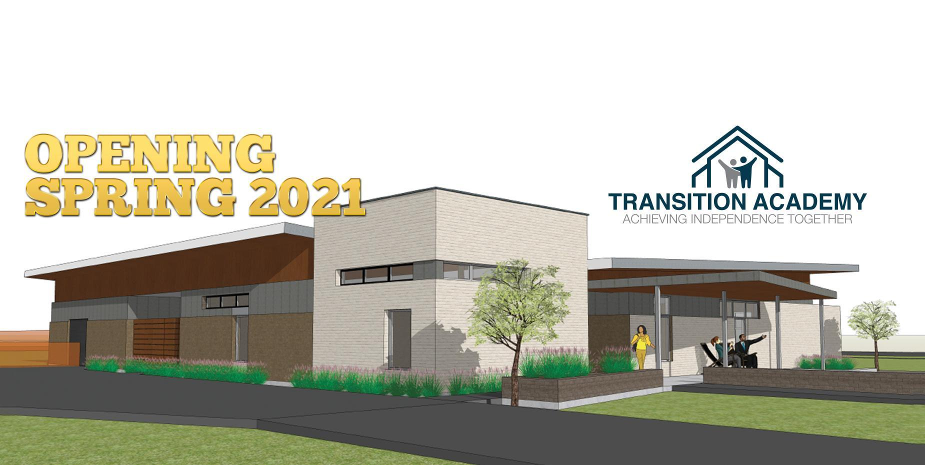 Board approves contract to begin building HCISD Transition Academy