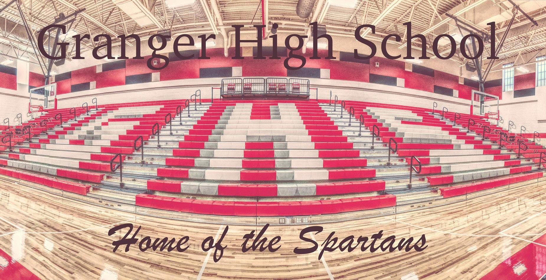 Welcome to GHS and our new gym